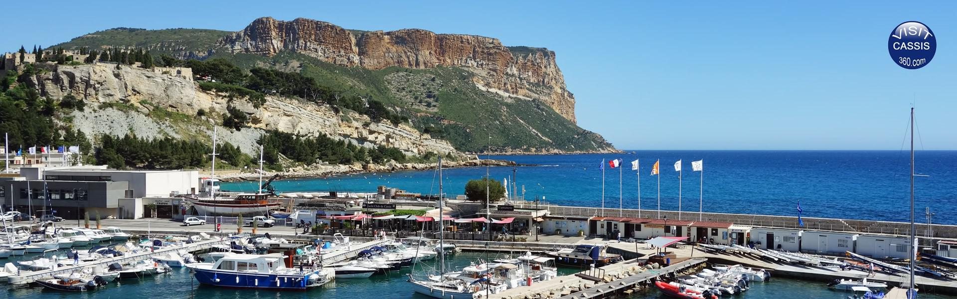 Town of Cassis